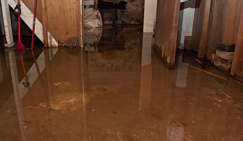 Basement waterproofing Kansas City, MO