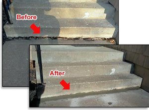 Concrete Leveling Kansas City