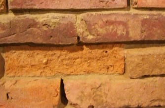 Brick Masonry Problems Kansas City