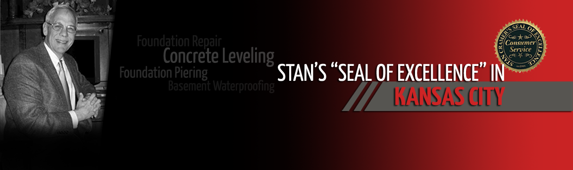 Stan's Seal of Excellence Kansas City