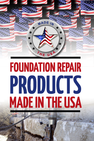 usa foundation repair products