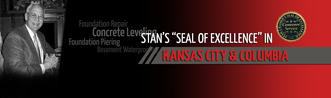Stan Cramer Seal of Excellence Kansas