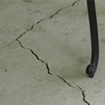 Floor Cracks Kansas