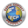 earth contact products, ECP