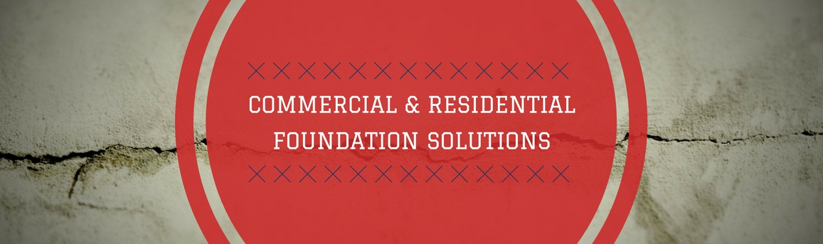 Commercial and residential foundation solutions