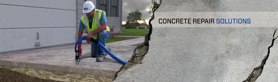 Concrete Repair Solutions